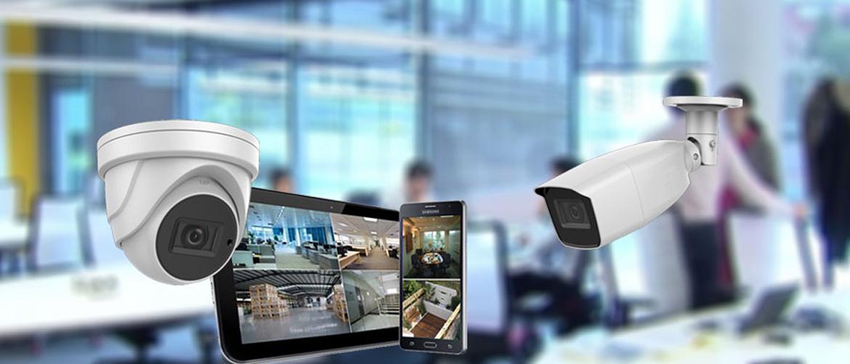 Alarmas y videovigilancia